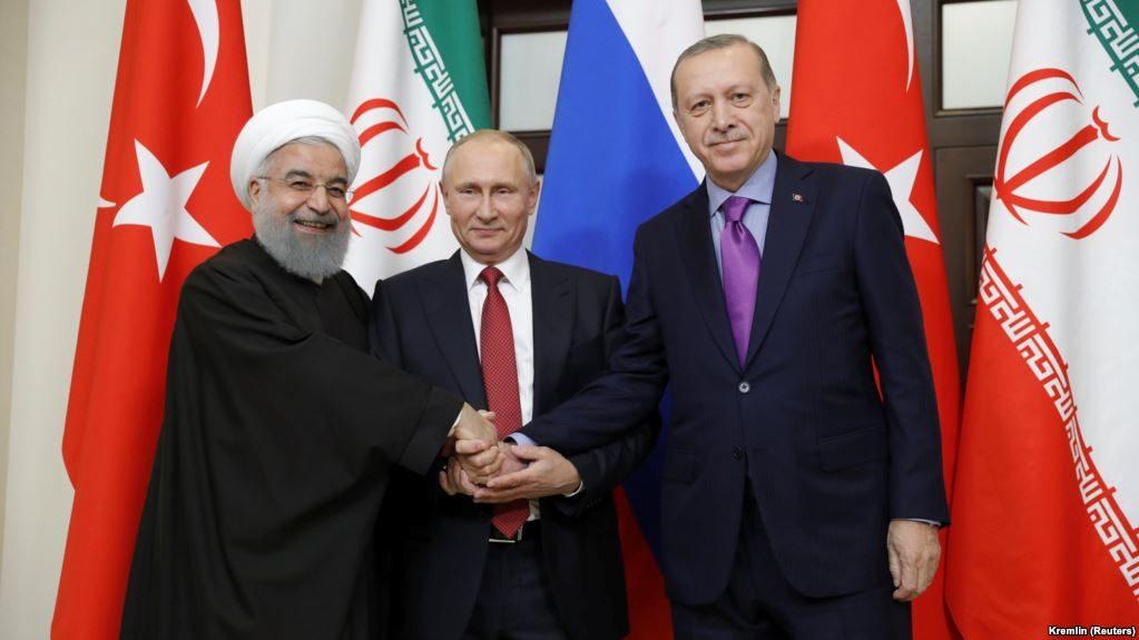 Президент Ирана объявил опобеде над ИГ* вСирии
