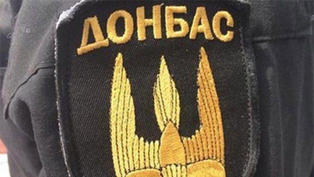 Активисты: солдата батальона «Донбасс» похитили