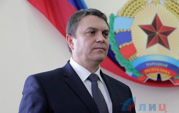 Кто заменит Плотницкого в«ЛНР»
