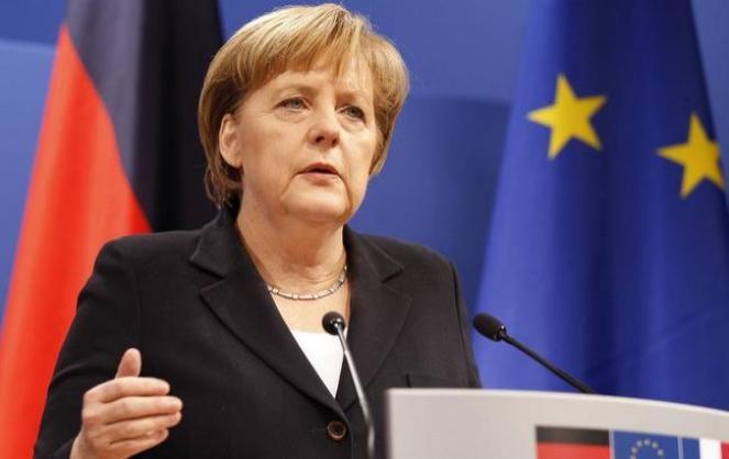 Меркель раскритиковала идею повторных выборов вГермании