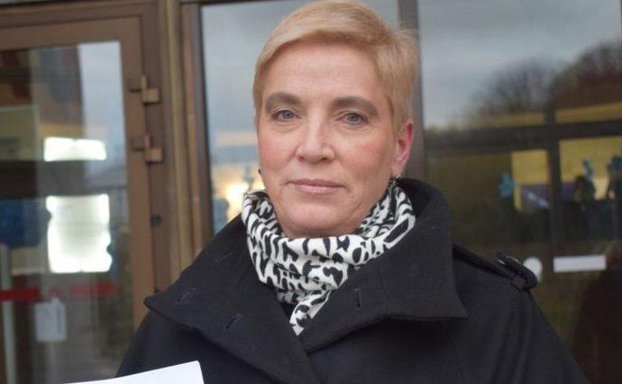 Юрист Соломатиной снова просит охрану для нее, наэтот раз— вСБУ