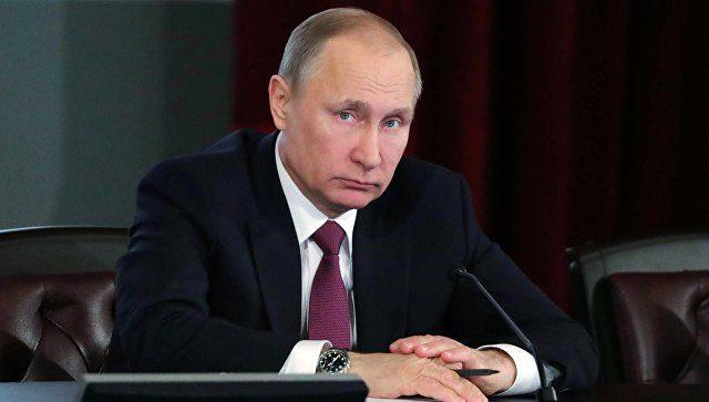 Белорусская полиция «объявила врозыск» В.Путина, Шойгу иЛаврова