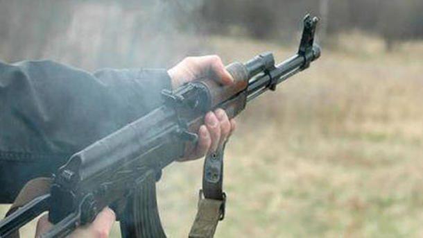 НаХерсонщине солдат-срочник устроил стрельбу по здешним жителям