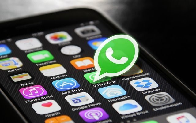 Юзеры жалуются насбой вработе WhatsApp