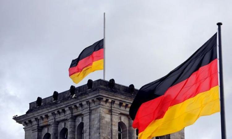 Ввод миротворцев наДонбасс: МИД Германии поддержал позицию США