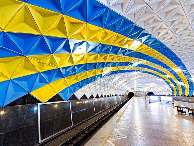 Харьков получит кредит напроддление Алексеевской линии метро