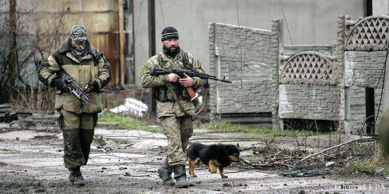 ОБСЕ: «Зоны безопасности»— самые опасные наДонбассе