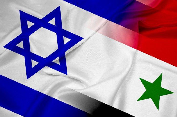 Сирия отразила ракетный удар Израиля попозициям близ Дамаска