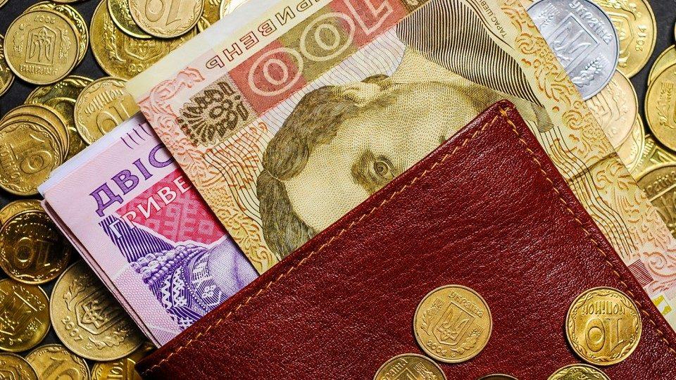 ВУкраинском государстве возросла сумма финансовой помощи побезработице