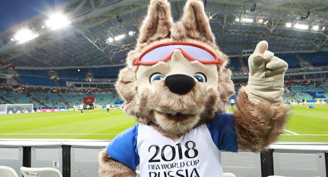 ВЕвропарламенте призывают бойкотировать ЧМ-2018 в Российской Федерации