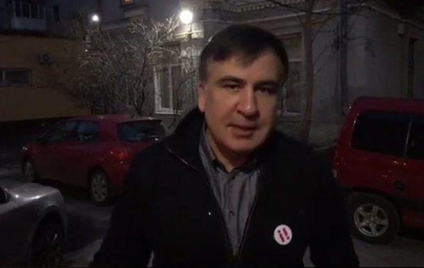 Украина должна обеспечить защиту Саакашвили, считают вТбилиси