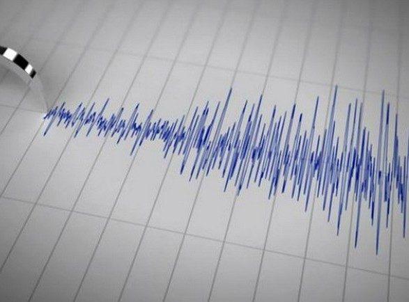 В100км отРима случилось землетрясение