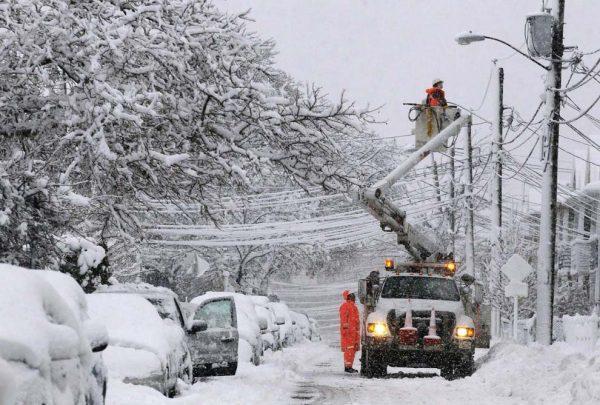 Непогода вгосударстве Украина: обесточены 88 населенных пунктов