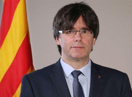 ВБельгии начался суд поэкстрадиции Пучдемона иминистров-сепаратистов
