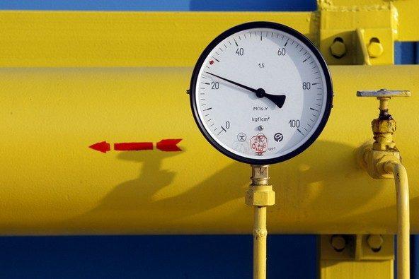 Транзит газа через государство Украину побил шестилетний рекорд