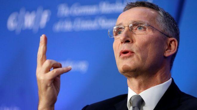 Столтенберг: Сербия несобирается вступать вНАТО