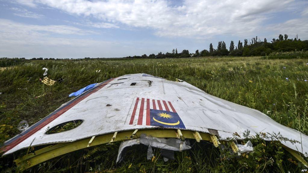 Рада продлила соглашение сНидерландами о изучении  крушения МН17