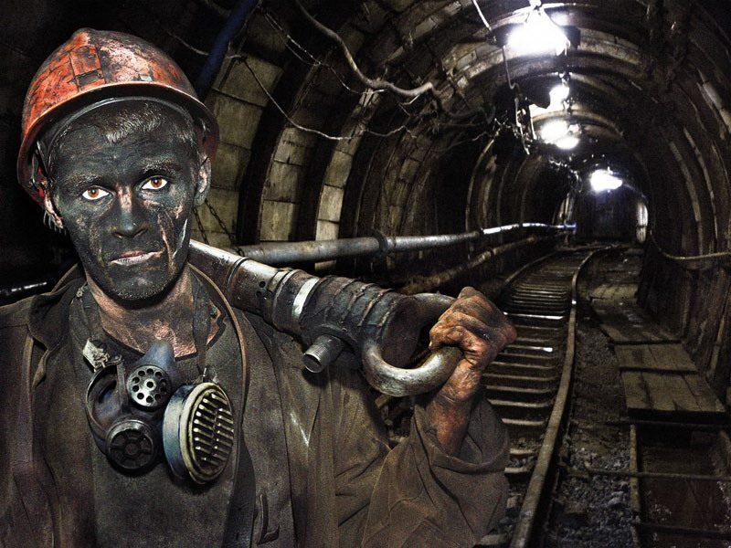 Нашахте «Кураховская» отключили электроэнергию, под землей осталось 220 горняков