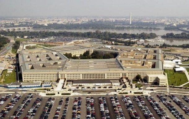 Американский контингент вСирии исчисляется неодной тысячей— Пентагон