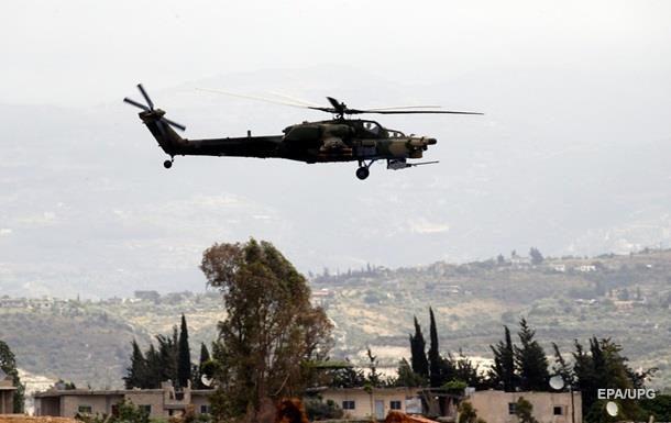 Русские базы вСирии продолжат работу окончания военной операции