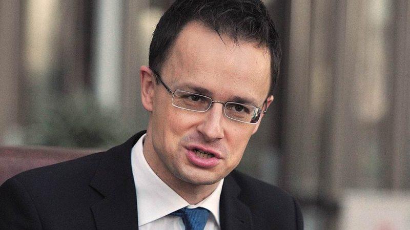 Миротворцы ООН: Венгрия требует ввести наЗападную государство Украину наблюдателей ОБСЕ… Наочереди