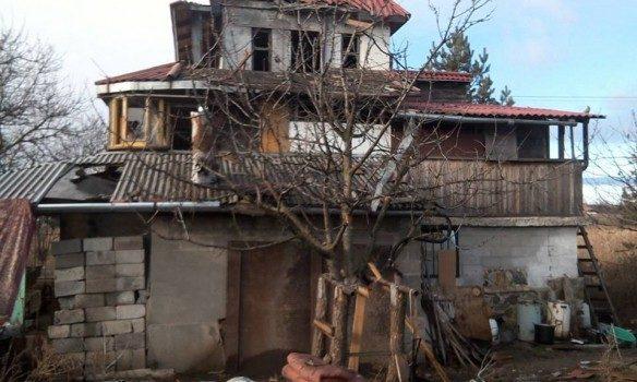 Жилые кварталы Водяного попали под обстрел— Украинская СЦКК