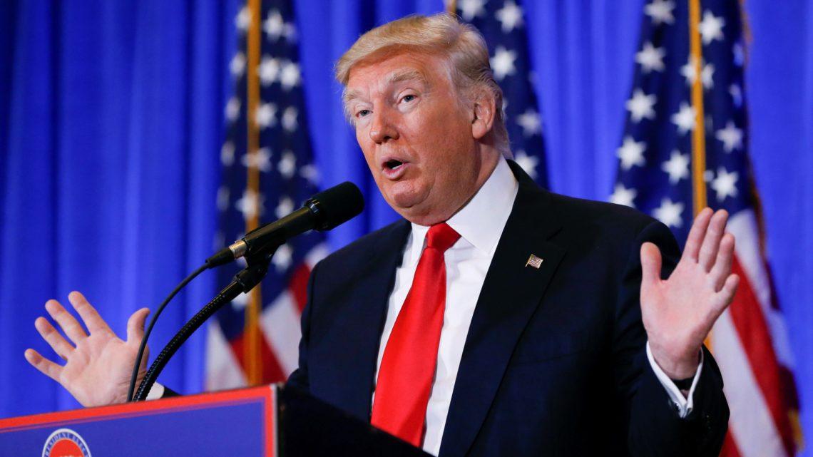 Трамп отказался «защищать отРоссии» страны НАТО, которые «неплатят»