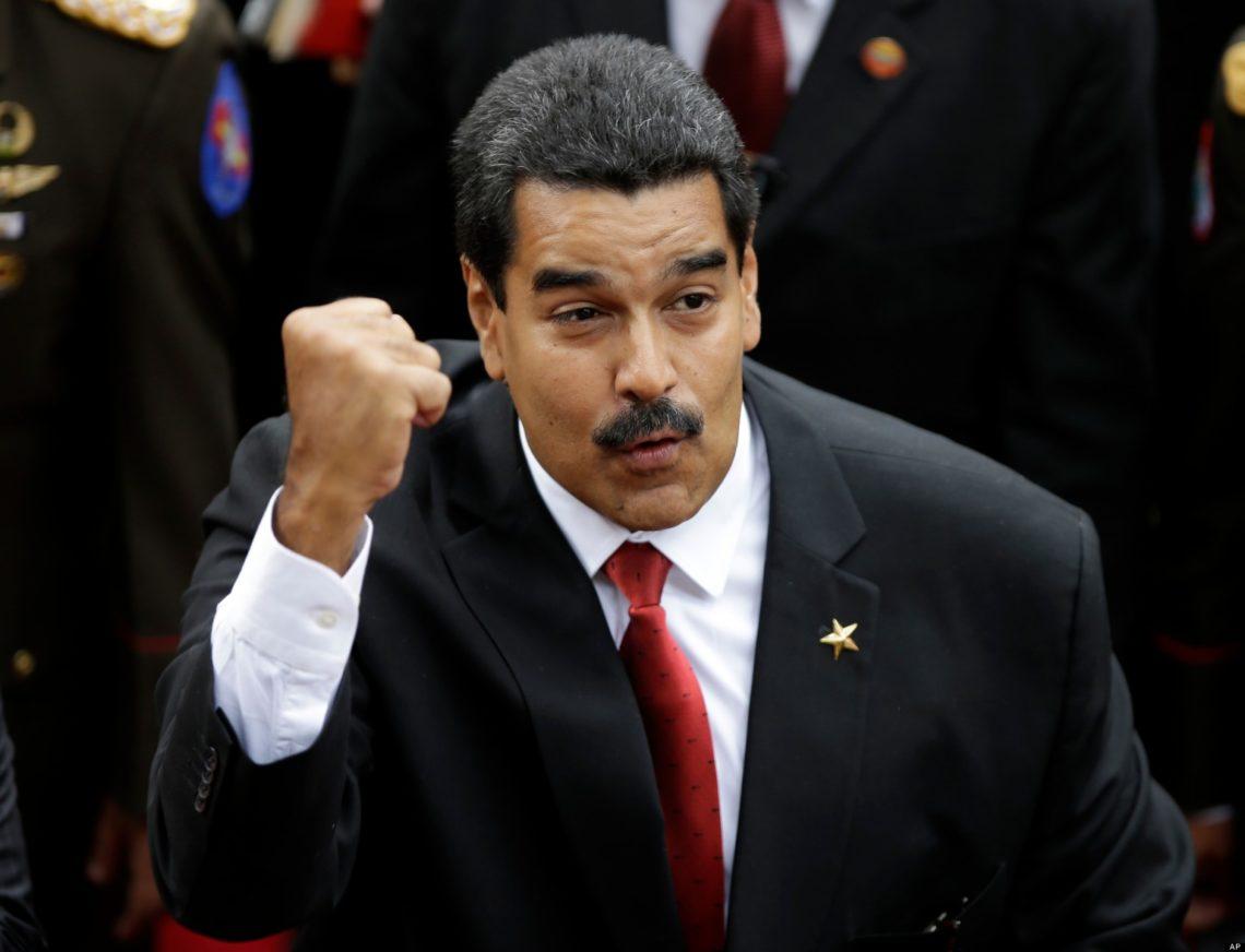 Мадуро: Навыборах вВенесуэле победили уполномоченные правящей партии