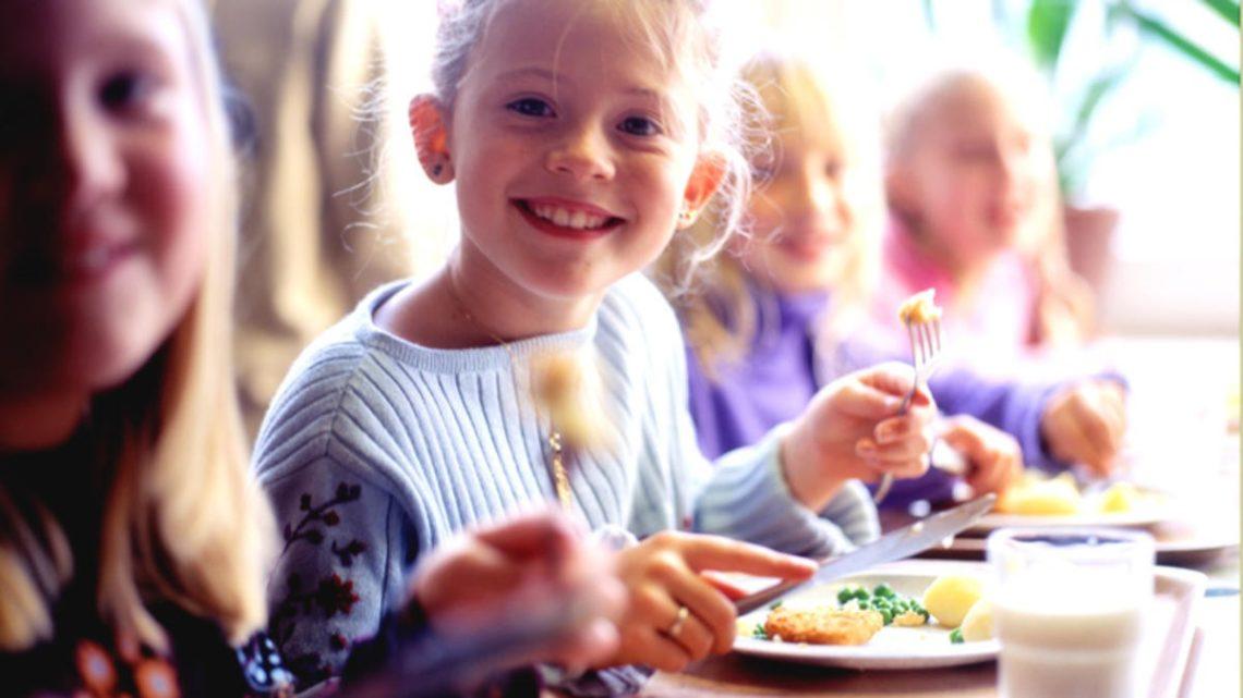 Минздрав Украины изменил нормы питания впервый раз за18 лет