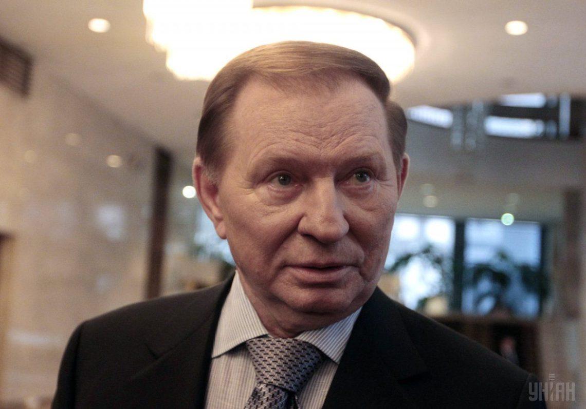 Кучма назвал главную проблему процесса обмена пленными с«ЛДНР»