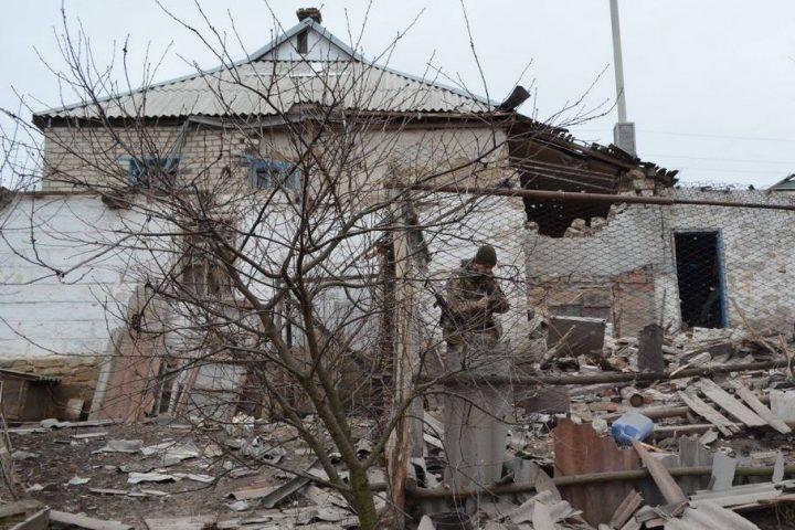 ВУкраинском государстве приняли программу восстановления иразвития мира навостоке страны