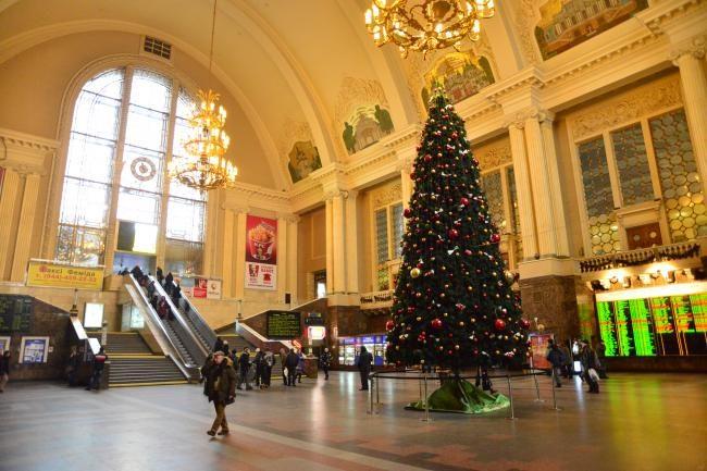 «Укрзалізниця» временно остановила возврат билетов через интернет