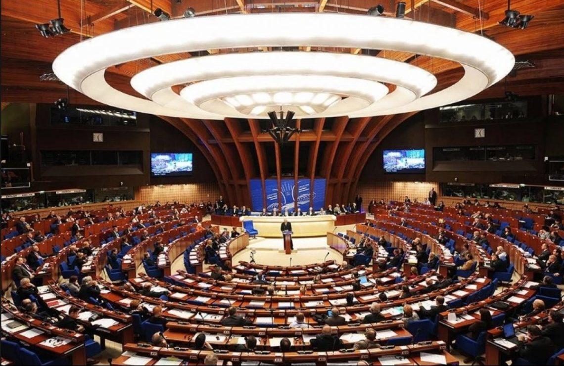 Новая резолюция ПАСЕ: РФдолжна закончить  поддержку «ЛДНР»