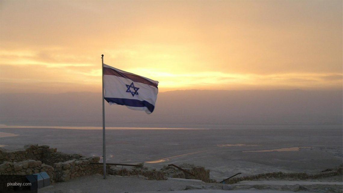 ВВС Израиля нанесли удар посектору Газа