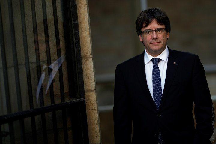 Бельгийский суд закрыл дело овыдаче Карлеса Пучдемона Испании
