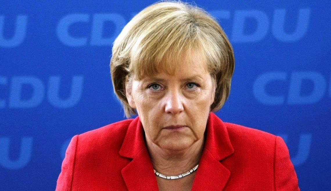Меркель сообщила оботсутствии оснований для отмены санкций против Российской Федерации