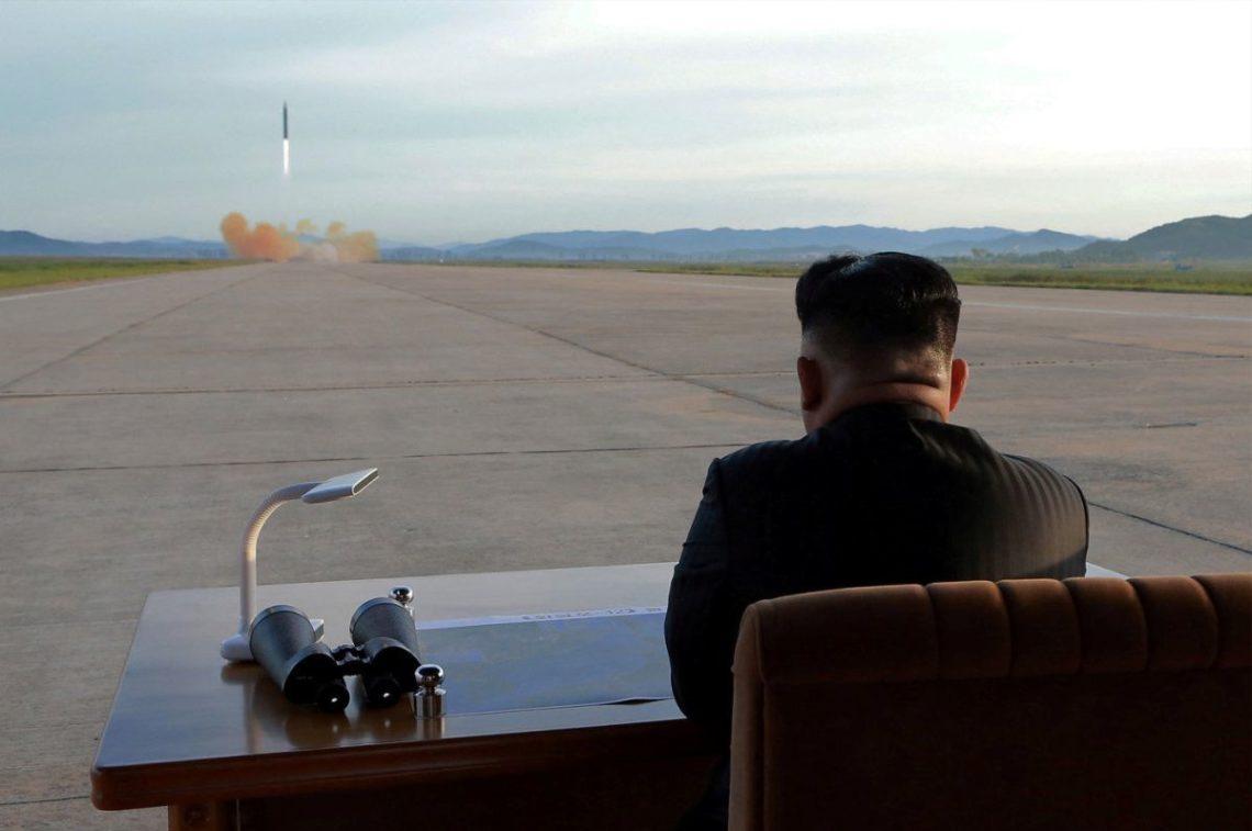 Мэттис объявил , что северокорейские ракеты неугрожают США