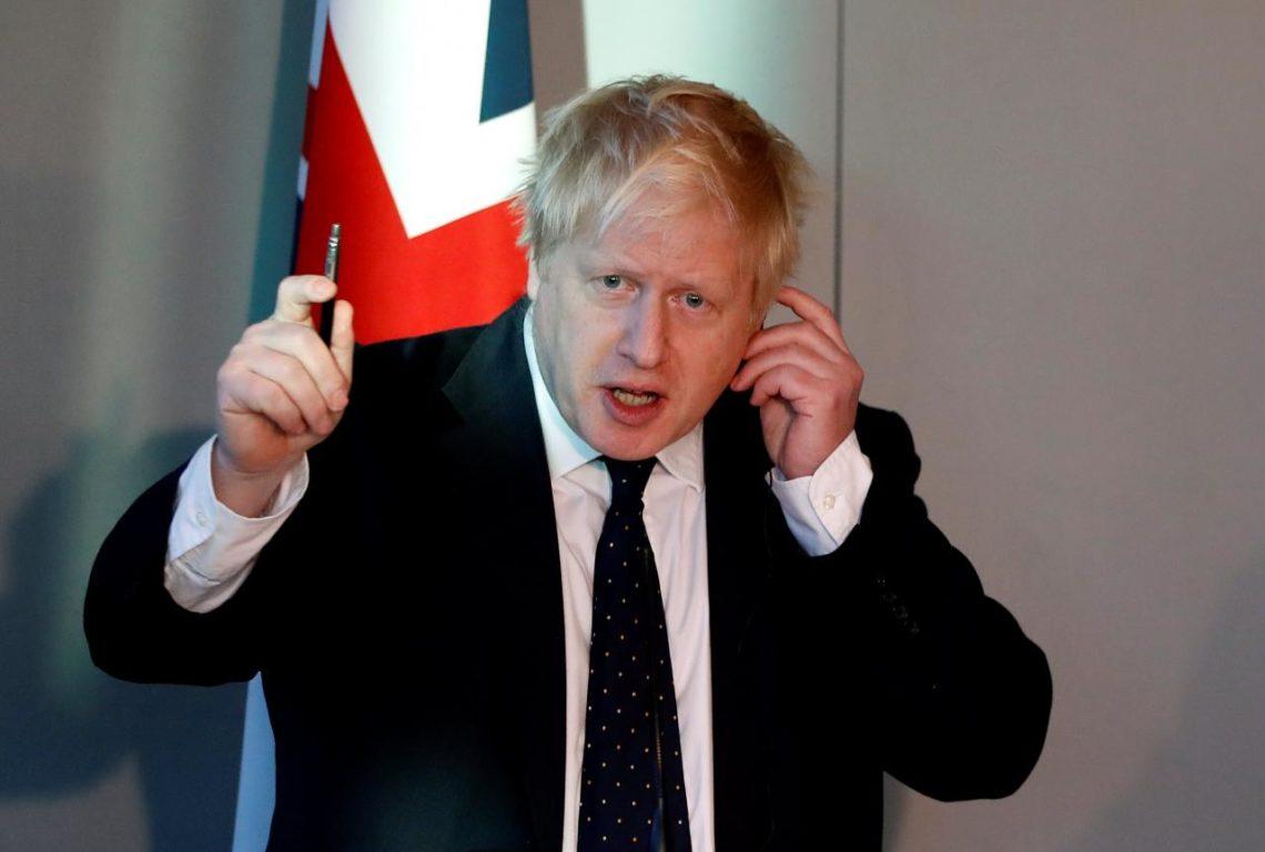 МИД Великобритании сравнило РФ соСпартой