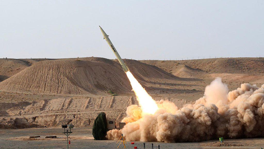 Ракеты, запущенные изсектора Газа, разорвались вИзраиле, никто непострадал