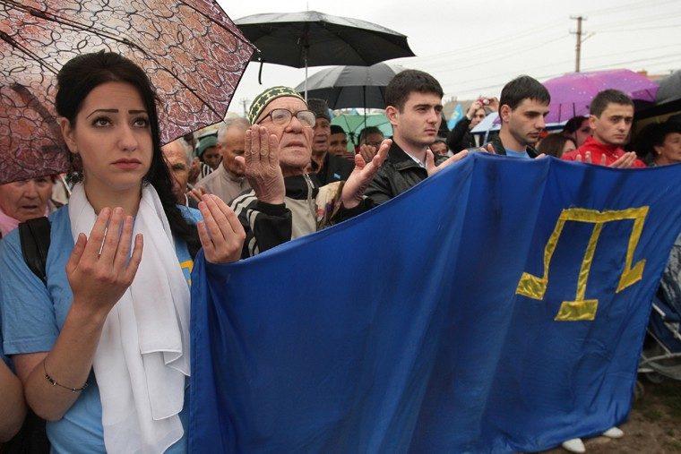 Крымскотатарским активистам оккупационные «суды» ставят штрафы вдесятки тыс. руб.
