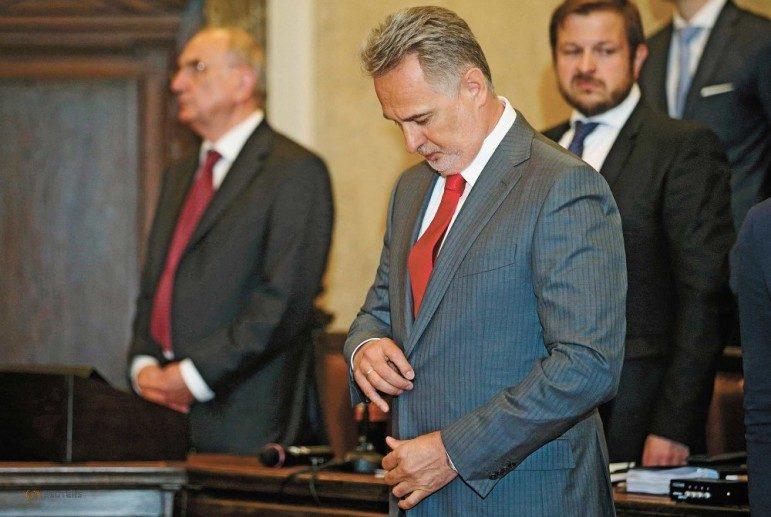 Суд вВене подтвердил отказ вэкстрадиции вИспанию Фирташа
