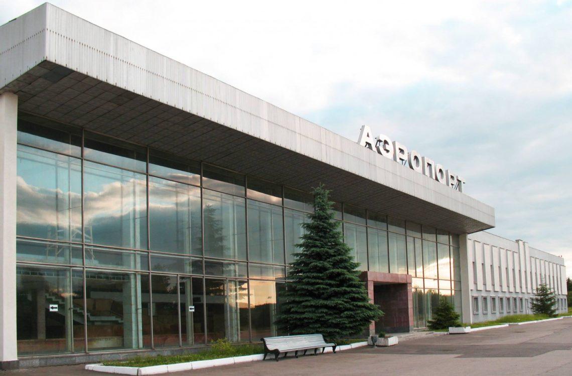 Аэропорт «Полтава» получил статус интернационального