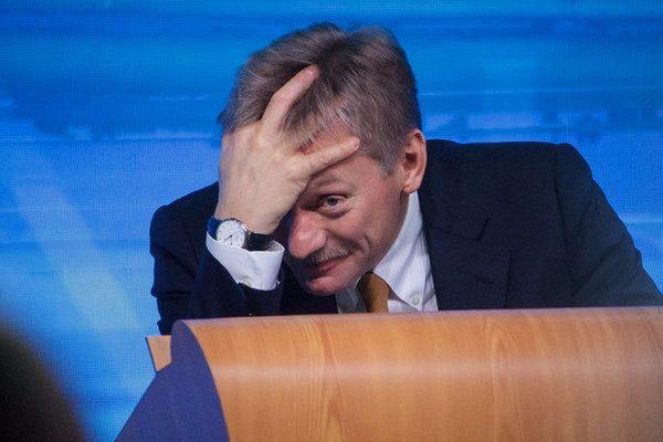 ВКремле знают озадержании «русского шпиона» изокружения Гройсмана