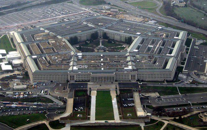 Пентагон обвинил Российскую Федерацию впровоцировании конфликтов всирийском небе