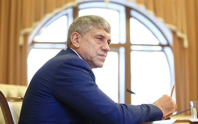 Словакия арестовала газ для государства Украины из-за долгов, проинформировали СМИ