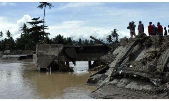 Граждан России просят неездить вТаиланд иВьетнам из-за угрозы обрушения тайфуна