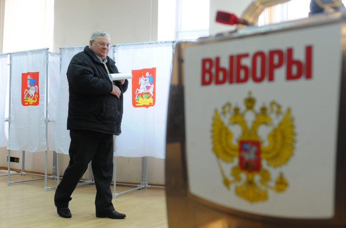 Нет осмысления, смогутли живущие вгосударстве Украина жители России проголосовать— ЦИК