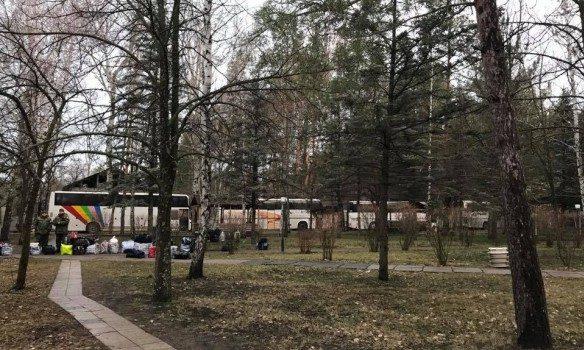 Украинская сторона подтвердила отправку пленных для обмена вДонбассе