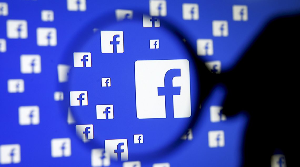 Фейсбук и социальная сеть Twitter могут попасть под санкции из-за русского контента