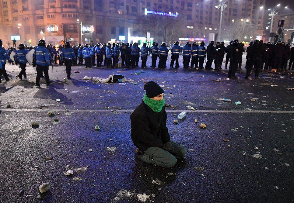 За правонарушения против Майдана объявили врозыск практически 100 человек